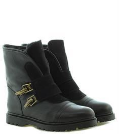 Cha Risky boot
