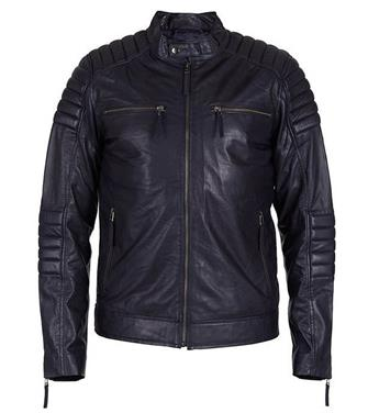 Chabo Men's biker jacket