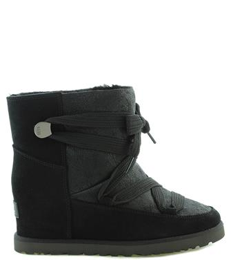 Ugg Classic femme lace up